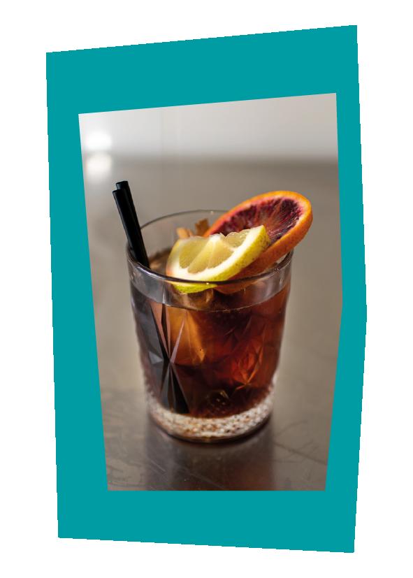 Etnea - i drink di Unnimaffissu
