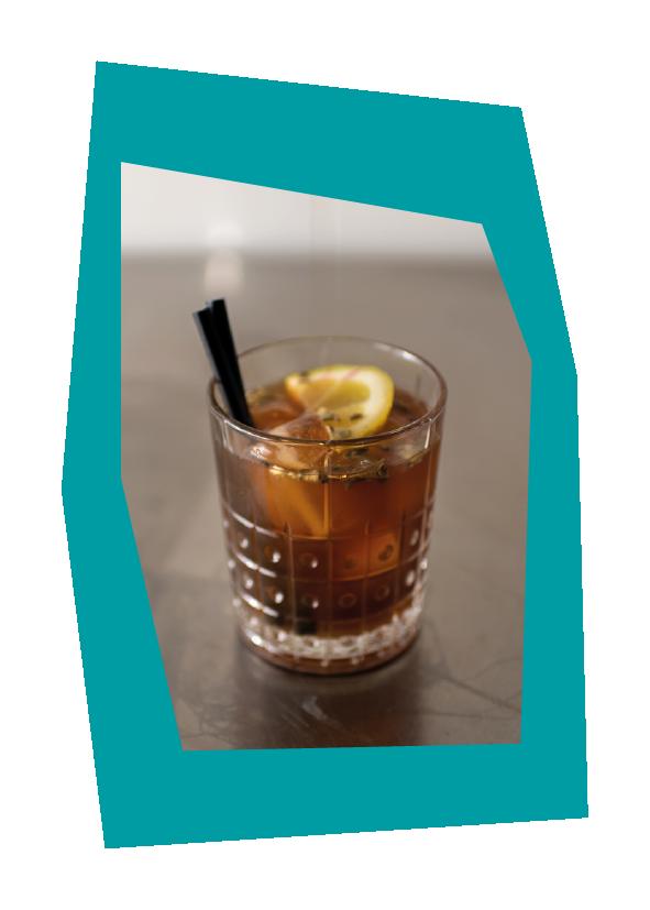 Maffissu - i drink di Unnimaffissu