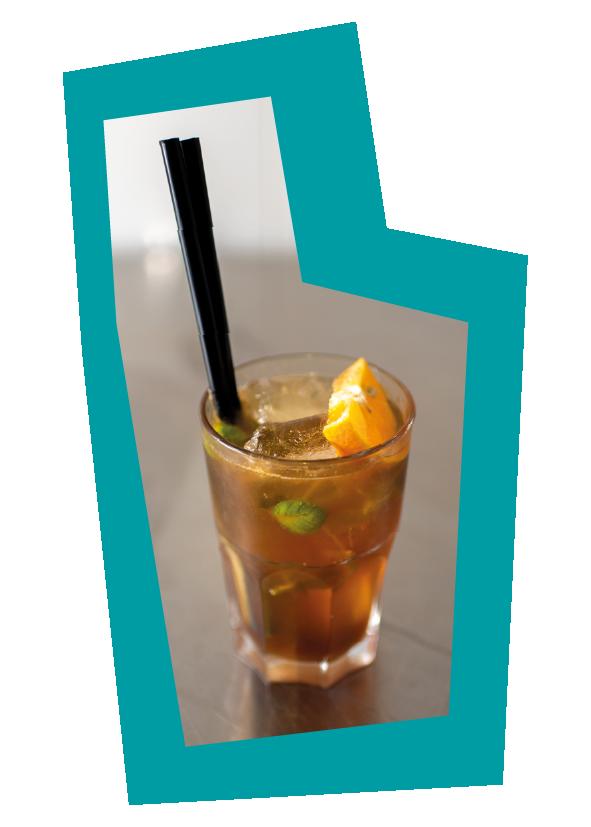 Sicilian long - i drink di Unnimaffissu